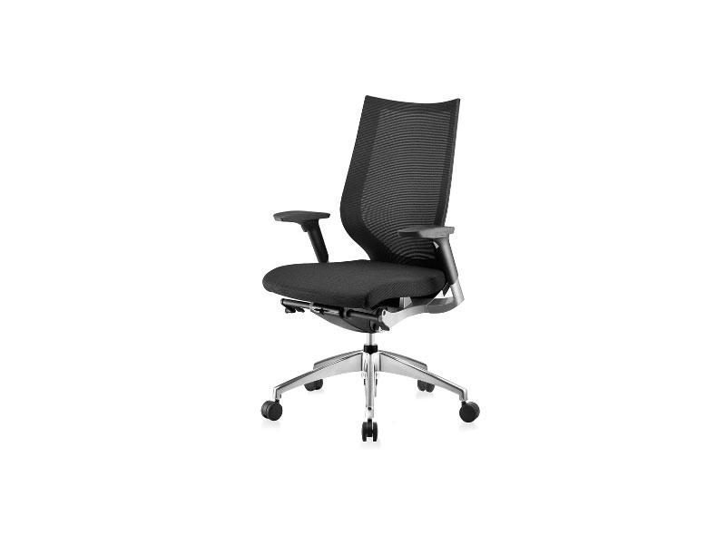 Cadeira Executivo 4
