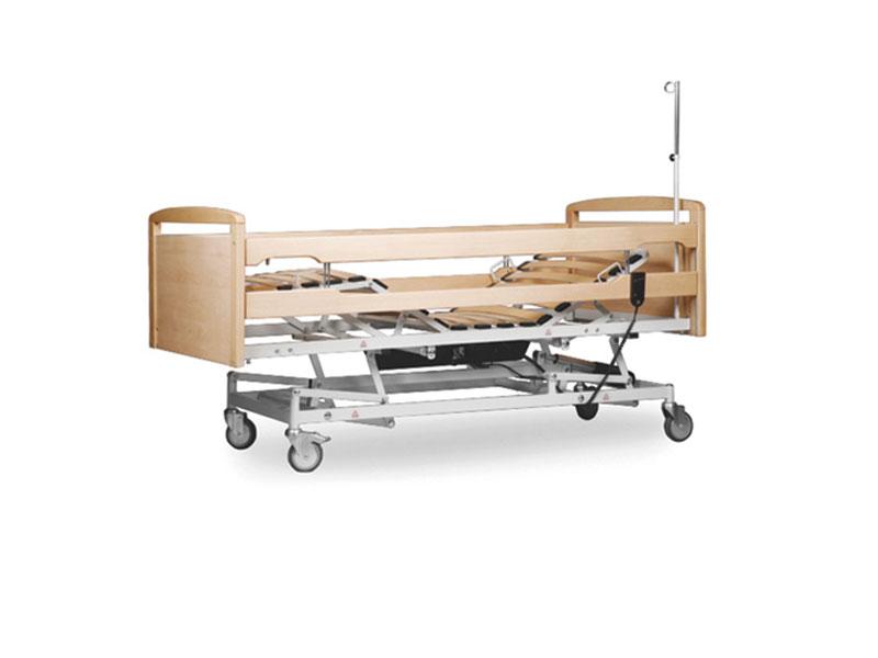 Cama hospitalar 10